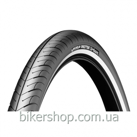 Покрышка Michelin Protek URBAN 700X40C жесткий корд
